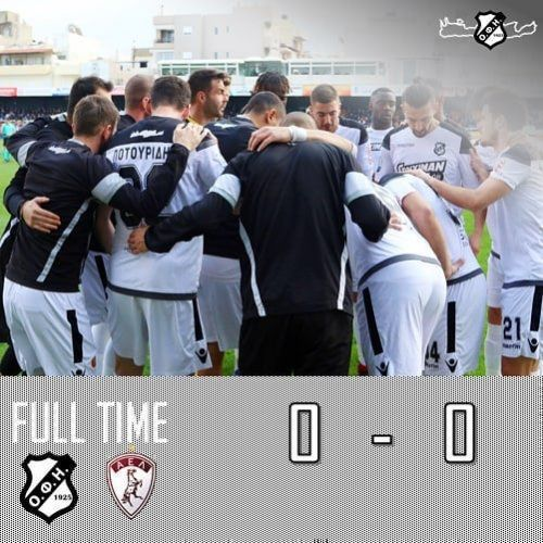 Lack of scoring hurts OFI (video)